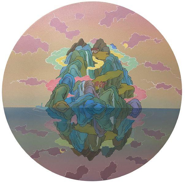 高堉銓-鏡花水月-2