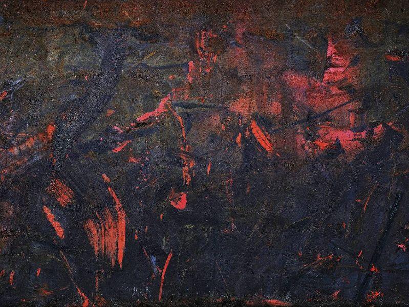 小山俊孝-後當代表現主義 #36 Post-contemporary Expressionism #36