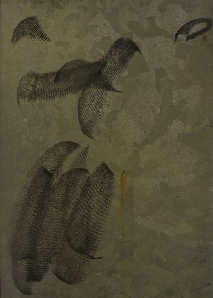 小山俊孝-後當代表現主義 #54 Post-contemporary Expressionism #54