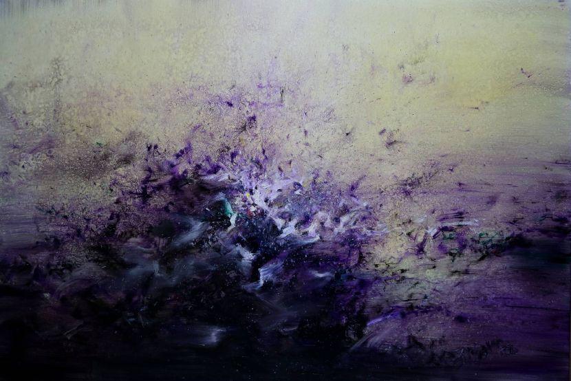 呂榮琛-深冬