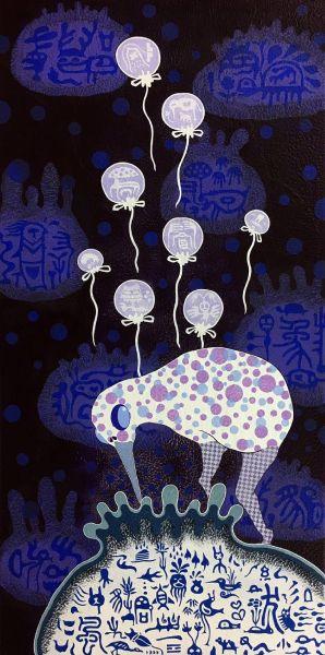 廖堉安-夢想氣球