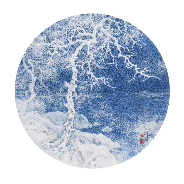 吳珮華-白線的跳動系列-101