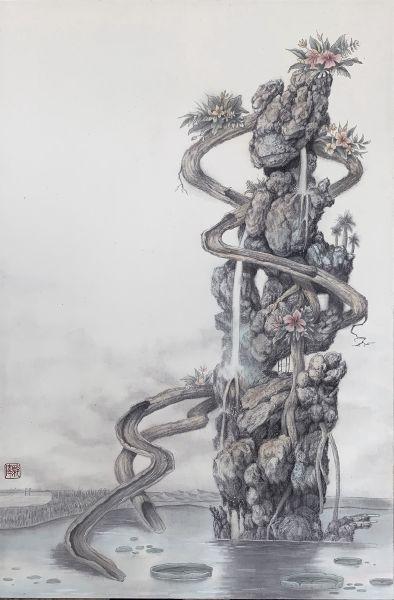 李駿偉-水都花園