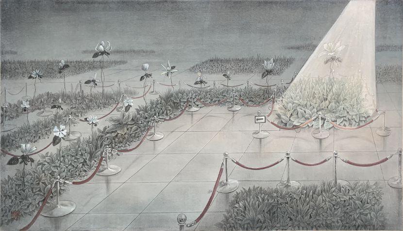 李駿偉-序