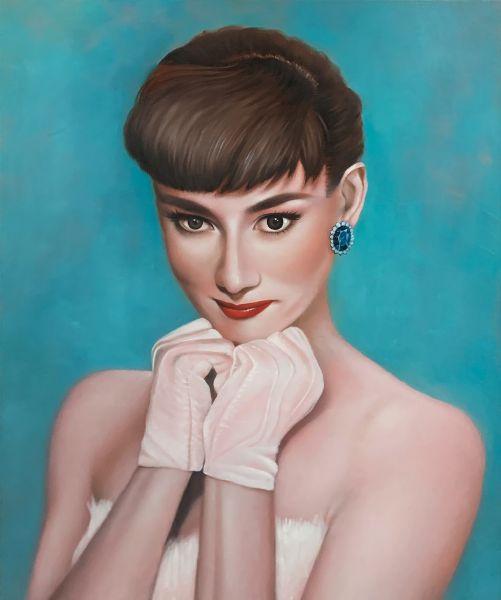 蕭逸玫-Sweety Hepburn