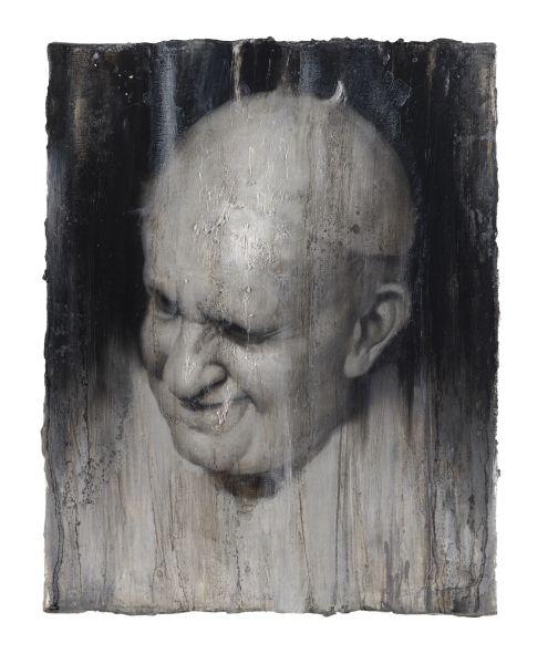 羅展鵬-《教宗》