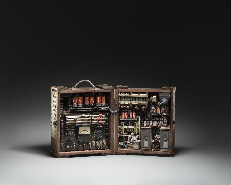劉玹希-特斯拉工具箱