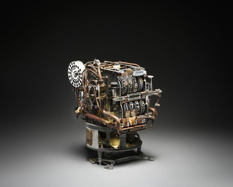 劉玹希-機械可變計時器