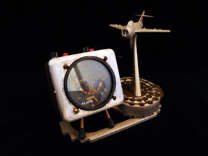 劉玹希-二戰飛行測試儀
