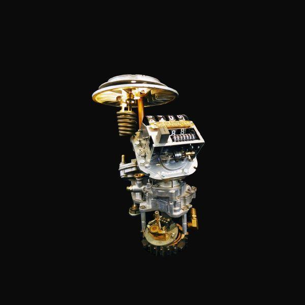 劉玹希-太空時代-液態分析塔