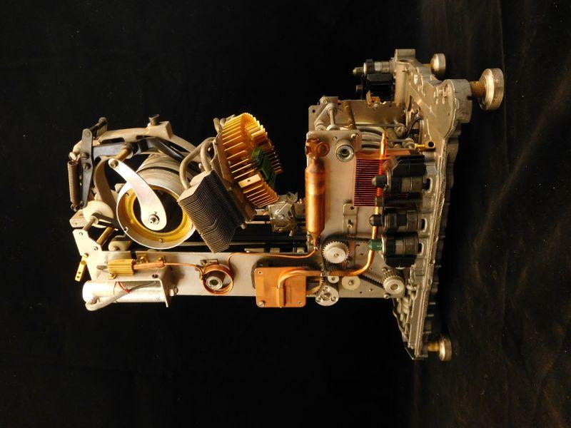 劉玹希-太空時代-淘金熱
