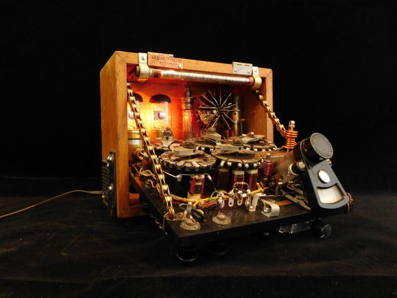 劉玹希-電器時代-電位選擇器