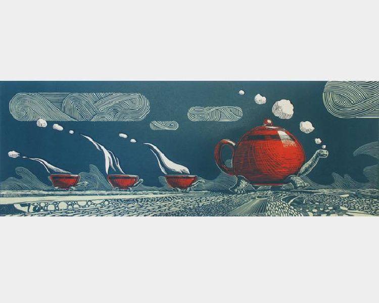 Rui-Paolo-TTT the Tea-Time-Turtle