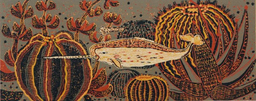 黃詒-小魚啊小魚
