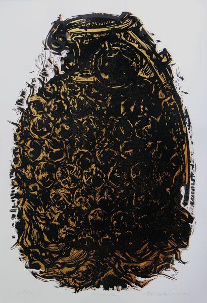 潘勁瑞-Bomb Pineapple
