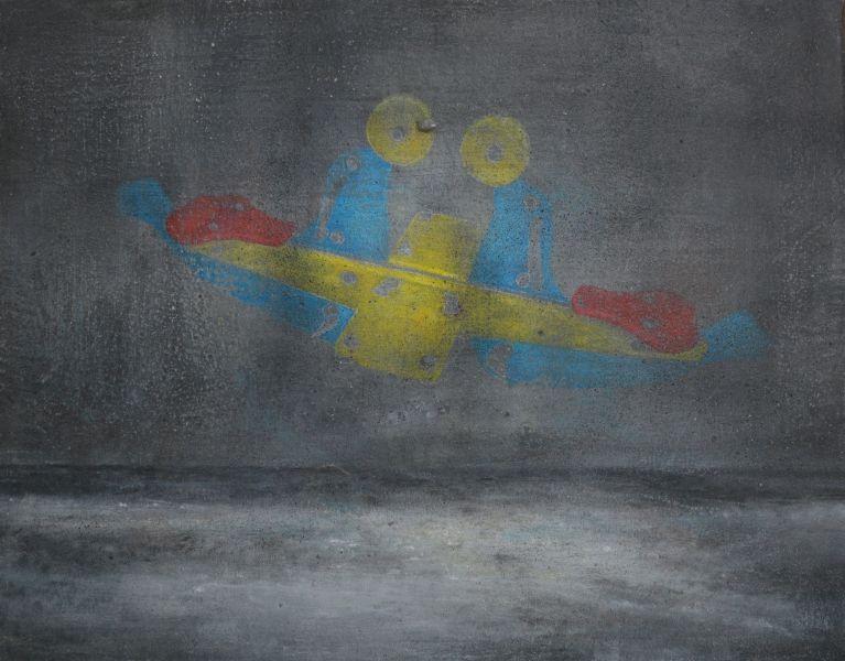 胡崴翔 -圖像知道自己III