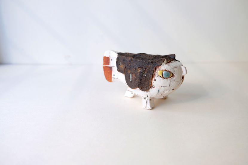 蔡文明(有空)-貓屋 #3