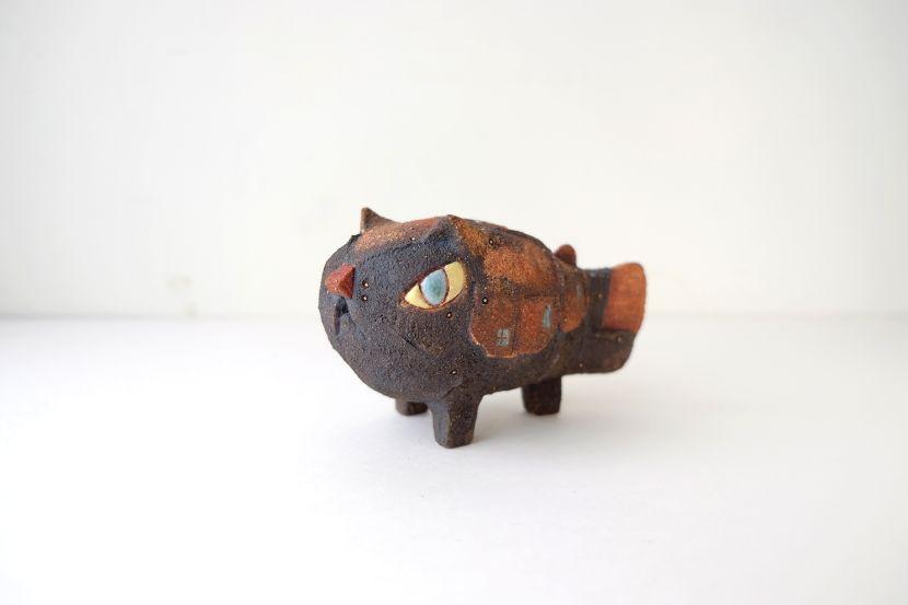 蔡文明(有空)-貓屋 #5