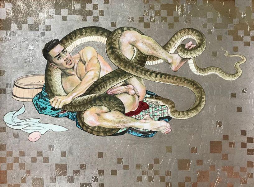 Kagema Shikari-沐風蛇悅