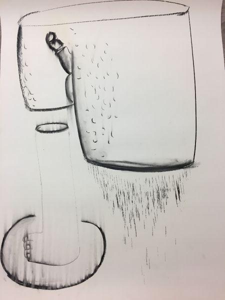 陳慶銘 -斷肢的軀體