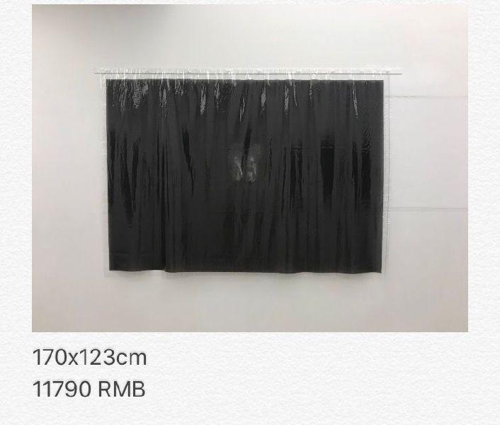 陳俏汐-灰空間《black-black》