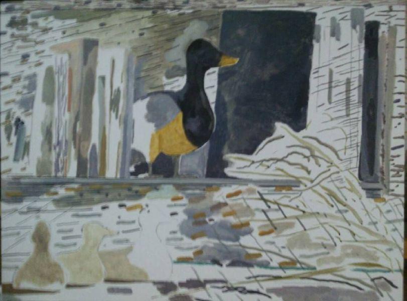 禤善勤-Fake Duck