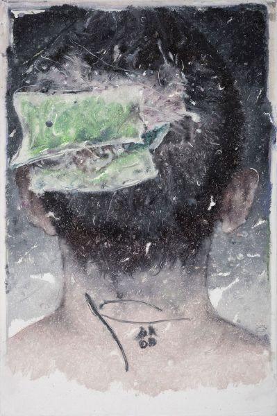 蓼蕭-想像或感覺領悟 系列
