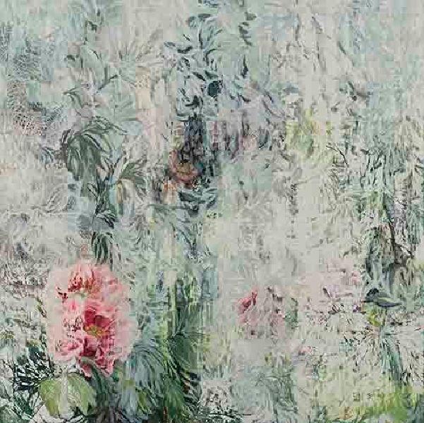 謝正莉- Flowers and the Snake
