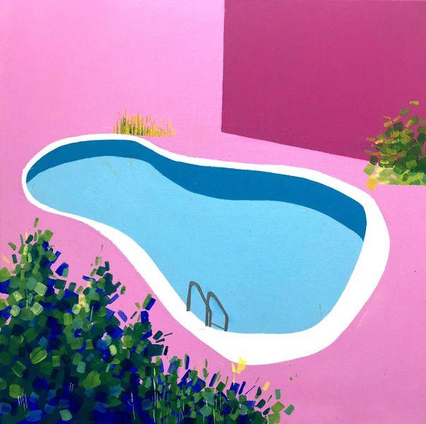 王以辰-泳池04