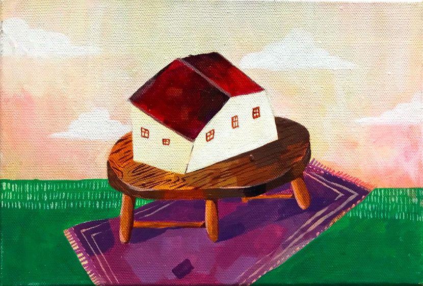 王以辰-小房子1