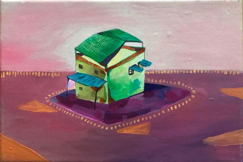 王以辰-小房子2