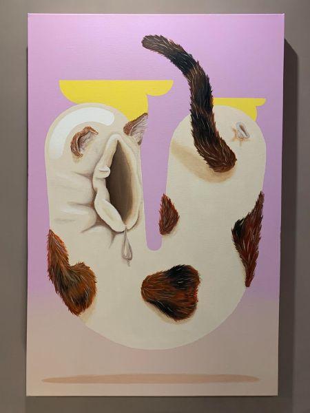 David Kaye-Scraps