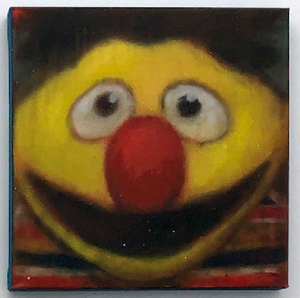 Tim Gatenby-Ernie