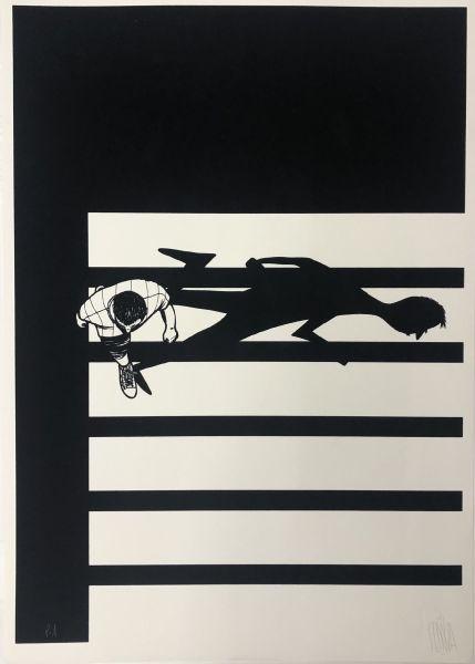 Alex Senna-Pedestre