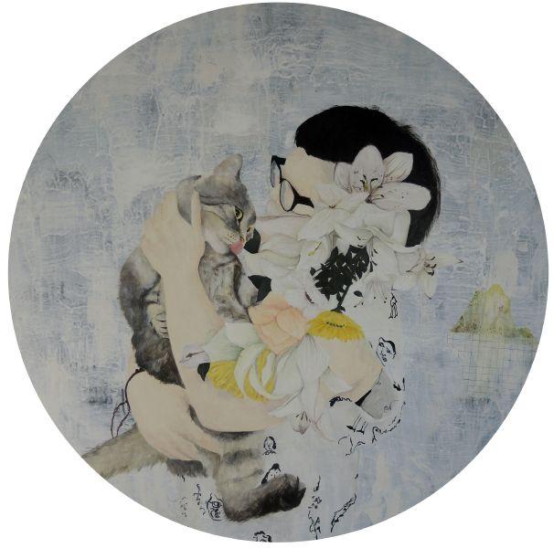 楊依香-Alice 與 MUI