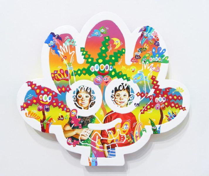 戶田悠理-In My Head: Lovely Things