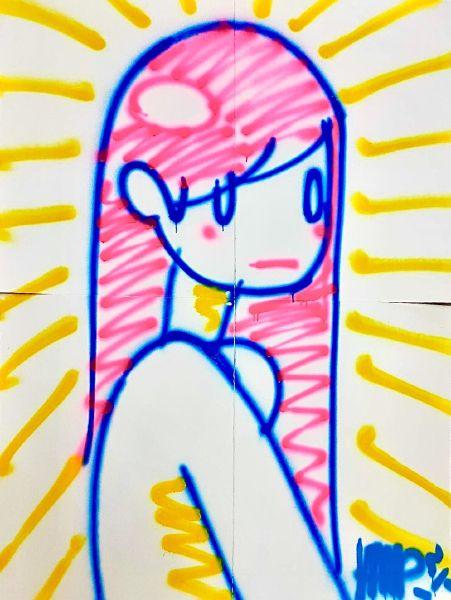 天野健-Venus 2