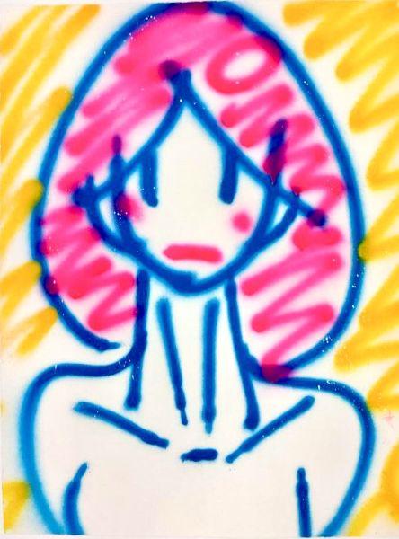 天野健-Venus 3