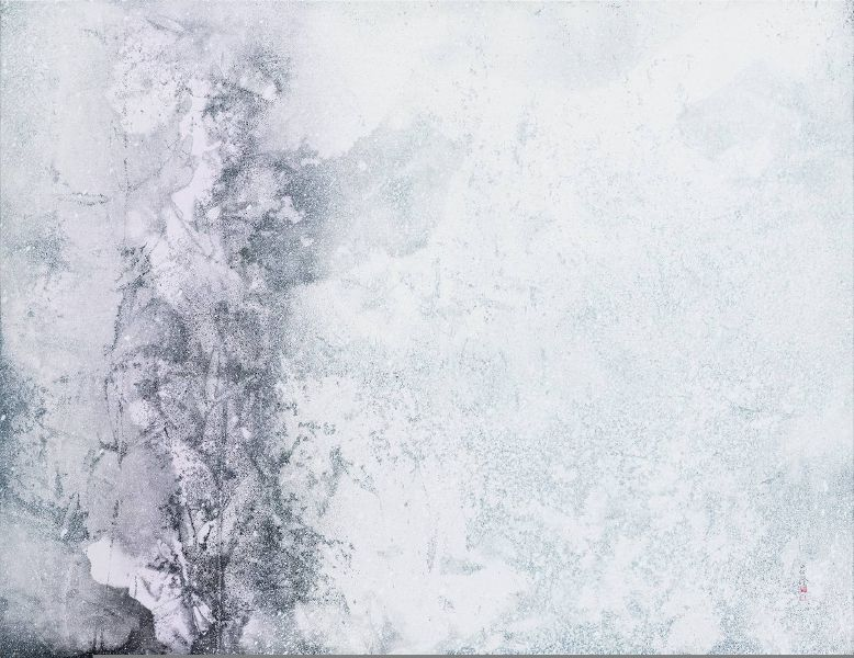 陳正隆-雅石清供
