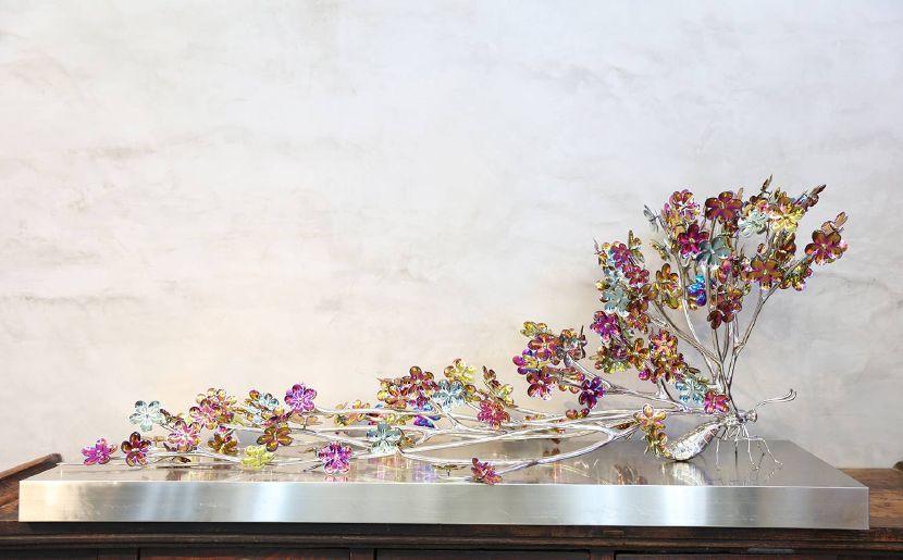 高孝午-再生蝴蝶