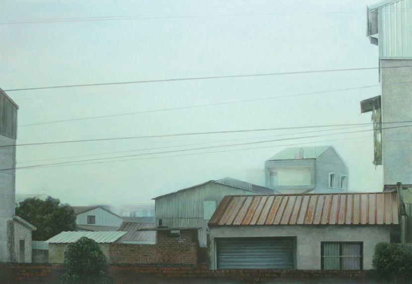 楊奕軒-我曾路過的街道2
