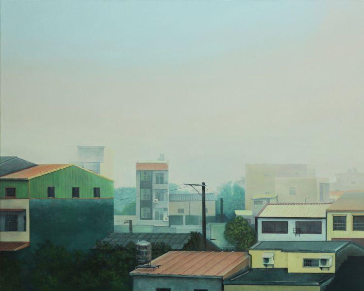 楊奕軒-我家旁的風景4