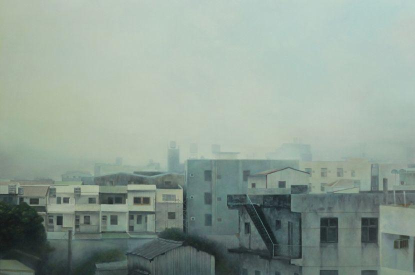 楊奕軒-我曾路過的街道1