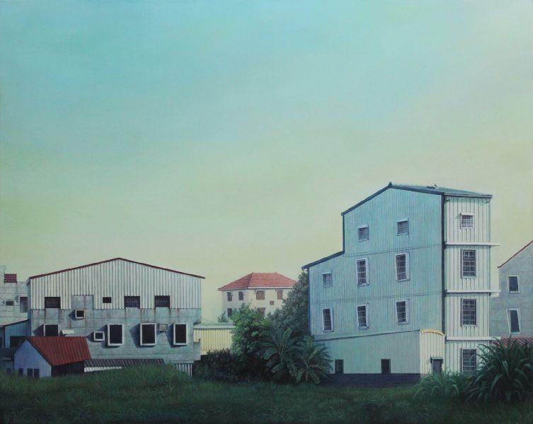 楊奕軒-我家旁的風景5