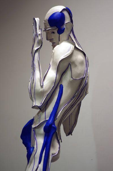 王立偉-藍色骨頭