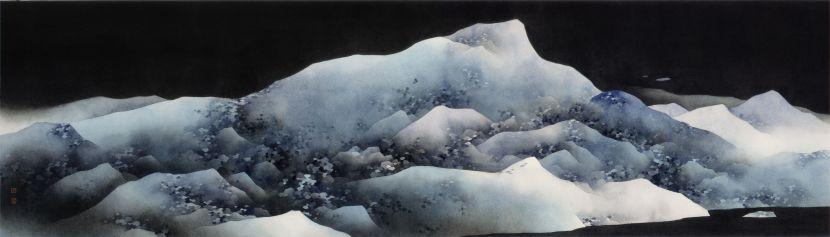 陳鏡田-明山如鏡