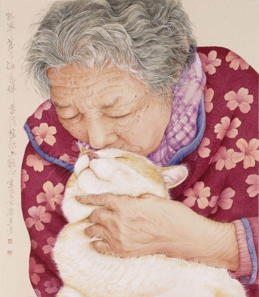廖美蘭-摯愛 Beloved