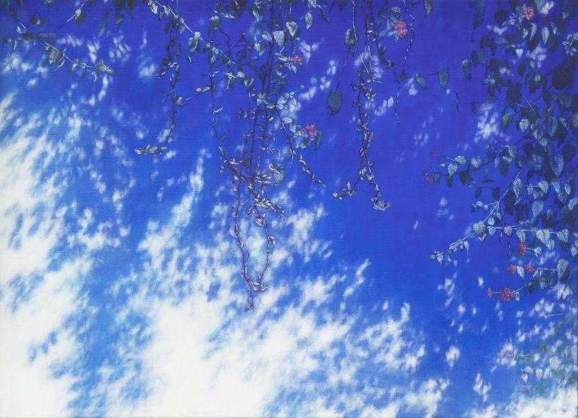 劉韋岑-藤蔓 9  Ivy 9