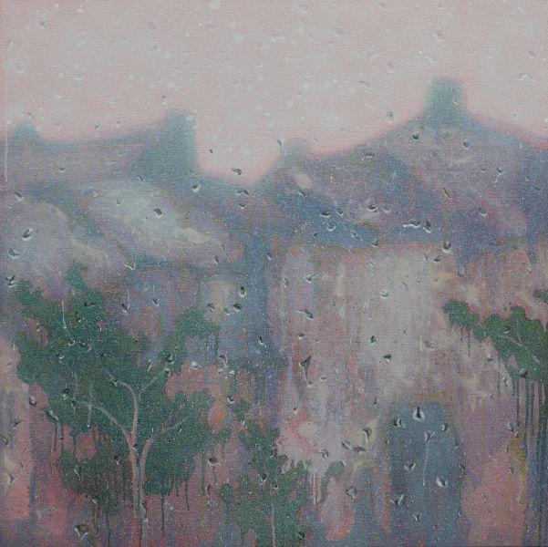 林煊哲-春雨Spring rain