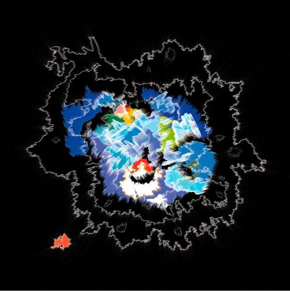 村木紀之-色彩群島-2  Tâchîlots 2